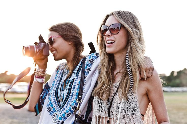 Get your Festi Fashion on!