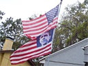 American flag  Rules and  regs
