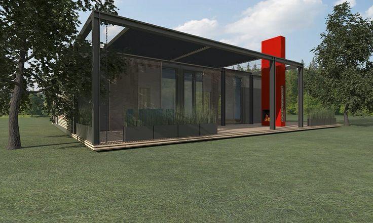 BONSO HOUSE | MVK'D'STUDIO architect