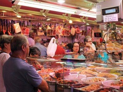 Food Tour Barcelona