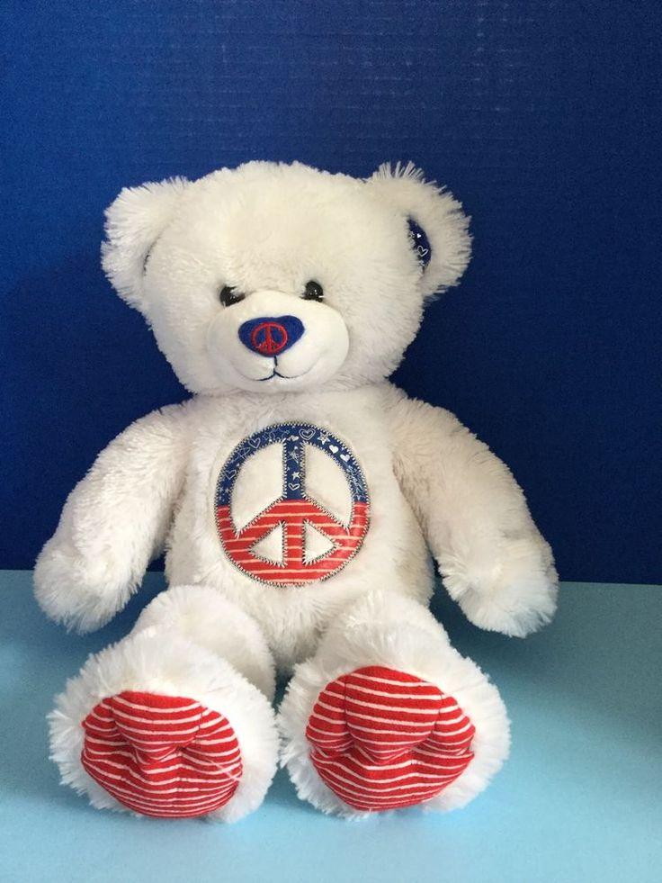 how to build a teddy bear