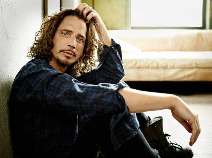 """Chris Cornell premieres new song """"Nearly Forgot My Broken Heart"""" — listen Our first taste of the Soundgarden frontman's upcoming solo album, Higher Truth"""