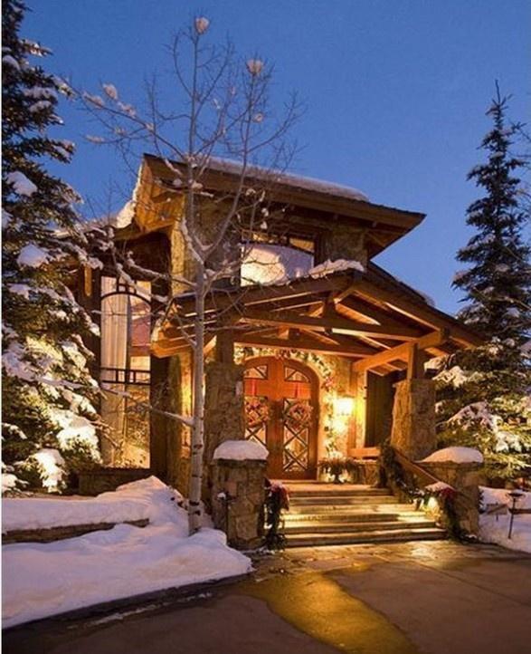 17 Best Images About Ski Resort Design On Pinterest