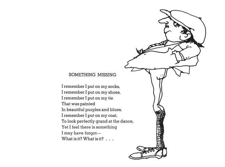 What S In The Sack Shel Silverstein: Pin By Sara McDaniel On Shel Silverstein .. Love