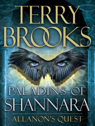 Best 13 books worth reading images on pinterest books to read paladins of shannara allanons quest fandeluxe Gallery