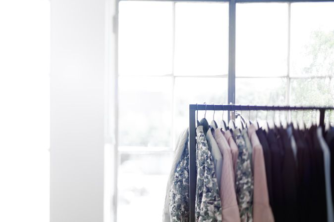 Shine bright! Loving our airy showroom in the Modström headquarter in Copenhagen.