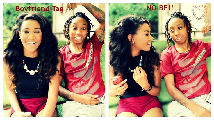 The Boyfriend Tag | NO BF! ♥