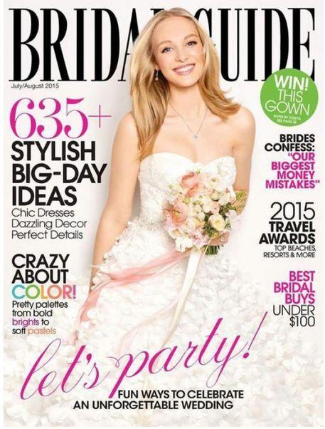 Bridal & Wedding Magazine Subscriptions - Discount Magazines