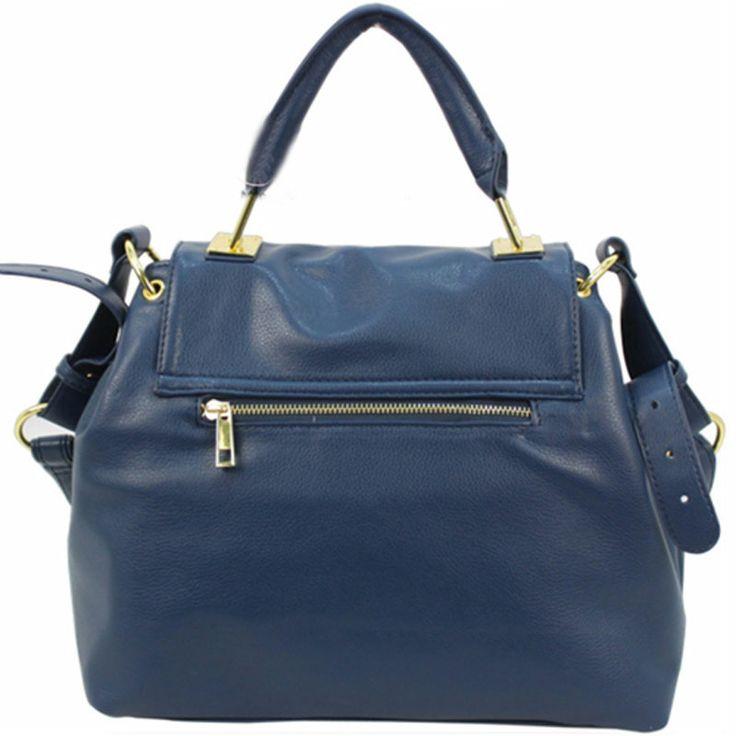 2013 korean women's bag fashion messenger bag hotsale handbag free ship on TradeTang.com