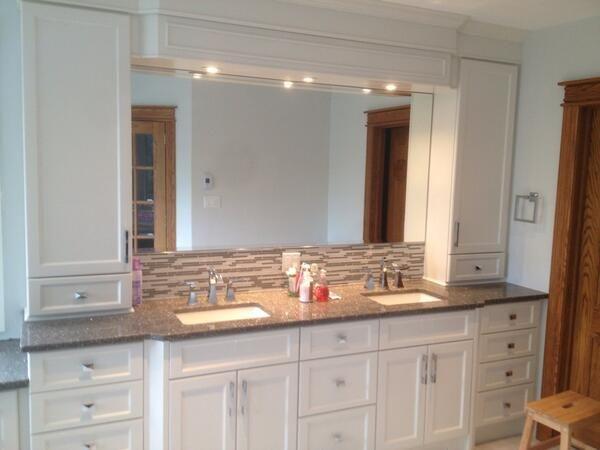 Make Photo Gallery  best Bathroom remodel images on Pinterest Bathroom ideas Master bathrooms and Bathroom remodelling