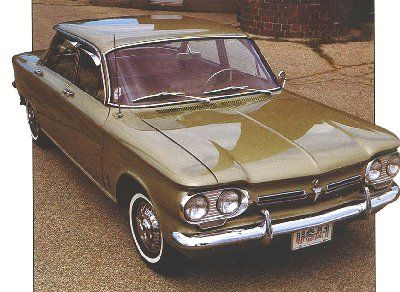 1000  images about Corvair on Pinterest