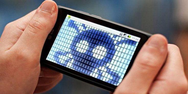Tips Mengamankan Ponsel dari Serangan Hacker