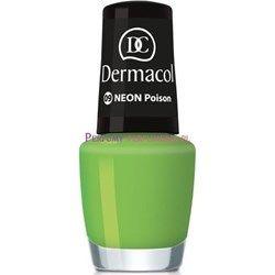 Lakier do paznokci Dermacol - perfumy-perfumeria.pl