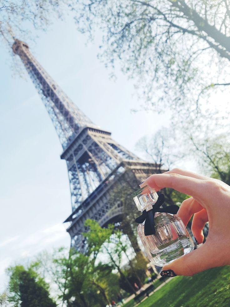 Beauty | Mon Paris - SayCurls.