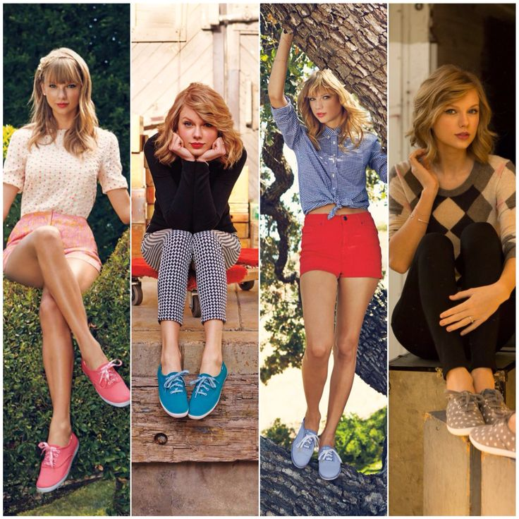 It's been an amazing year with Taylor Swift. We can't wait to see what's in store for next year. #taylorforkeds #kedsstyle