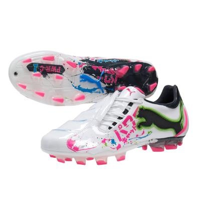 If I played soccer, I would want these! On sale for $152.