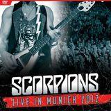 Scorpions: Live in Munich 2012 [DVD] [2012], 31436250