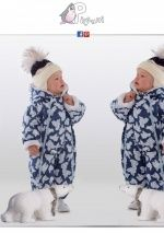 #pilguni #newcollection #kidsfashion #babyfashion #stylishkids #stylishbaby #glamour #glam #fashion2016 #expecting #expectingmom #pregnancy #warmcare #cute #kidswear #babywear #penguin #гламур #детскаяодежда #теплаязабота #пильгуни #пилгуни #эксклюзив #модныетренды #мода2016