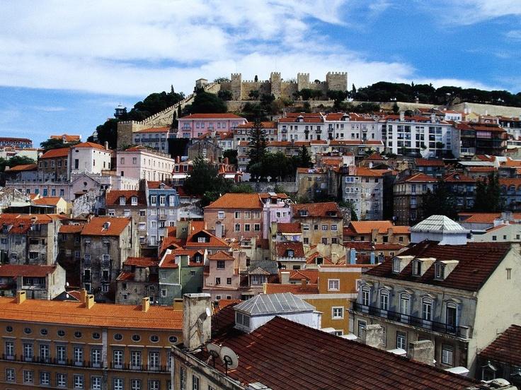 Lisbon, Estremadura, Portugal