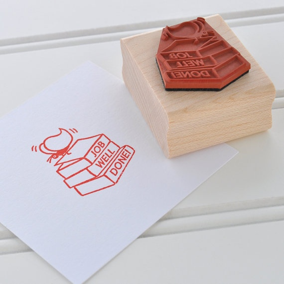 183 best A Stamp on My Heart images on Pinterest Stamping - job well done