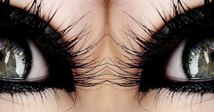 9 Ways to Make Your #Eyeliner Stay Longer ... → Makeup #Makeup ...