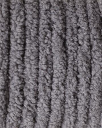 Dark Grey Blanket Yarn - Big Ball (6 - Super Bulky) by Bernat