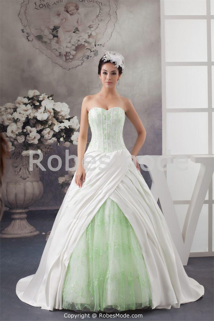 best mariage robe de mariée images on pinterest wedding