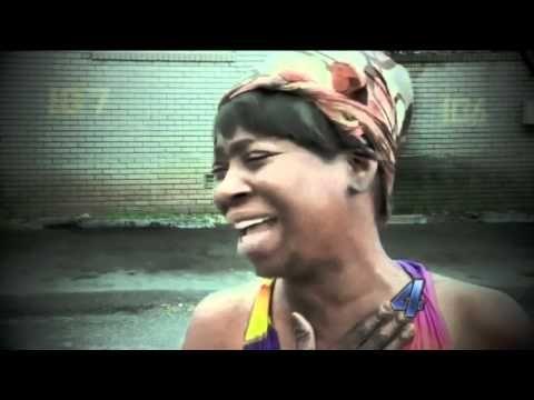 I Got Bronchitis (music video) feat. Sweet Brown