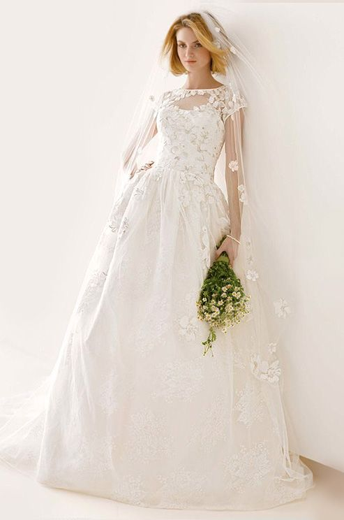 Melissa Sweet Bridal | Melissa Sweet for David's Bridal Fall 2013 Wedding Dresses