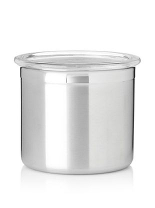 60% OFF BergHOFF Stainless Steel Canister with Lid (Silver)