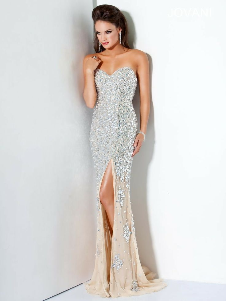 Jovani Dress 4247 - Jovani 4247 Homecoming dress by Jovani.