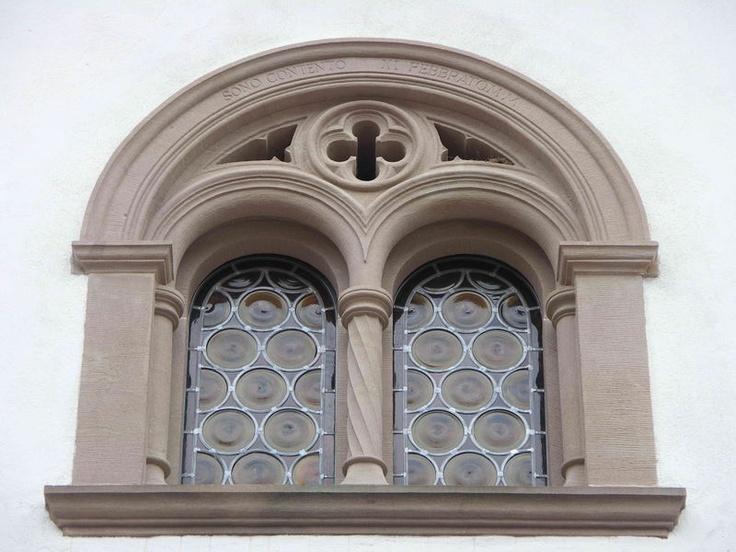 arcadă gotică