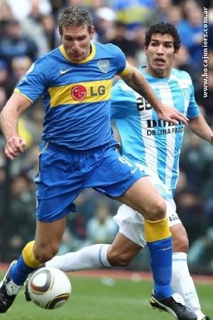Martín Palermo, Boca Juniors