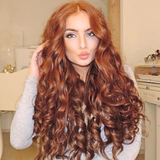 13 best curly clip in hair extensions images on pinterest curly beautiful curly hair achieve same look with help of our curly hair extensions pmusecretfo Gallery