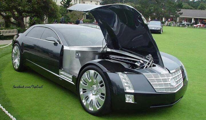47 best images about cadillac on pinterest cars sedans. Black Bedroom Furniture Sets. Home Design Ideas