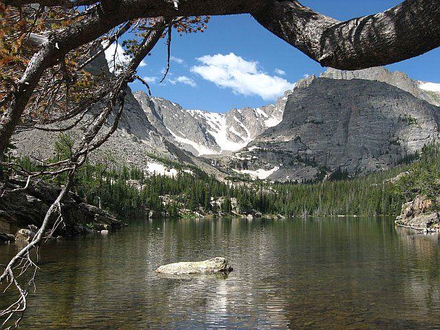 Rocky Mountain National Park Colorado Http Www Ytravelblog Com