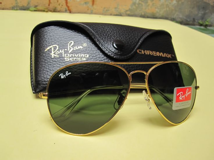 ray ban rb3026  ray ban aviator sunglasses rb3026 gold green 92fe0 (1024×768)