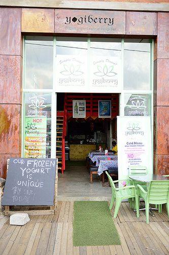 Yogiberry, Maboneng, Johannesburg, Gauteng, South Africa | by South African Tourism