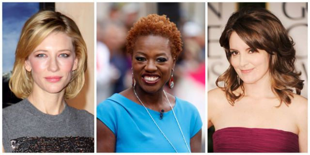 Best Hairstyles on Celebs Over 40 - GoodHousekeeping.com