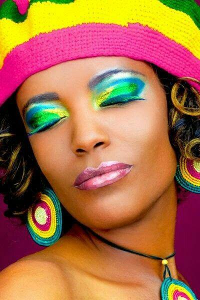 17 meilleures images propos de multicolore sur pinterest for Peinture conceptuelle