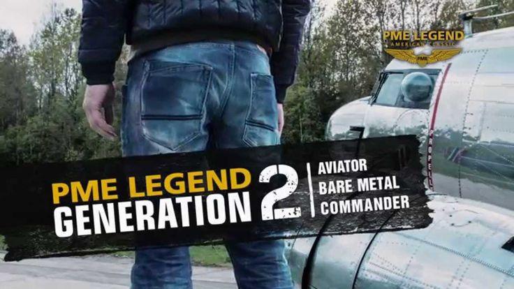 PME Legend Generation II - TV Commercial