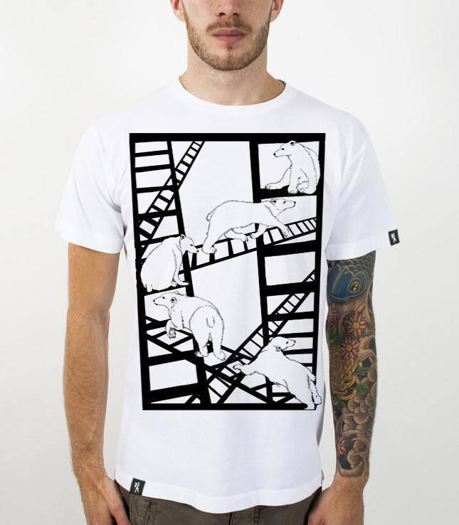 Clime-It Brothers - graphic design for eco brand based in Camden (2014 collection)