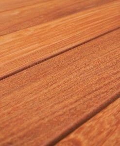 FSC #Cumaru #Terrassendielen von betterwood - die haltbarste Holzterrasse (90 und 120mm)