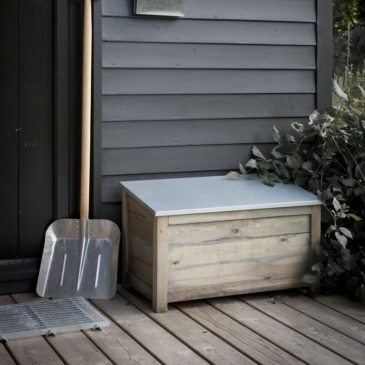 Outdoor Storage Box   Small  Https://www.willowandstone.co.uk/household Goods/the Boot Room/outdoor  Storage Box Small.php | Boot Room | Pinterest | Outdoor ...