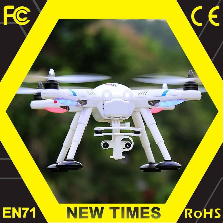 GoPro Remote Control Drones with Camera