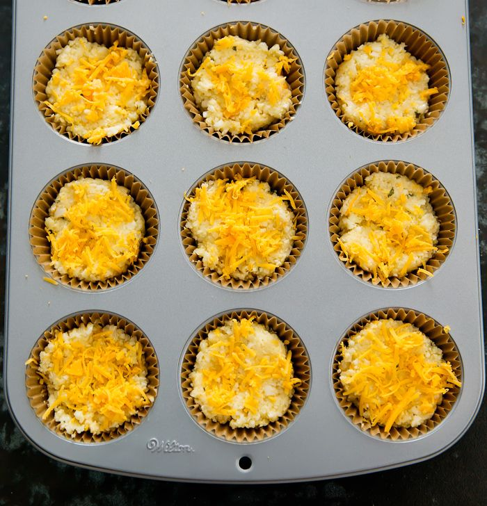 These cheesy cauliflower muffins are savory, low carb, gluten-free and delicious. Also, unlike other cauliflower recipes, you don't need to dry out the cauliflower. These photos came out a little more dark and moody than I intended. It was a rainy day today so I had barely any light to work with. I am dreading …