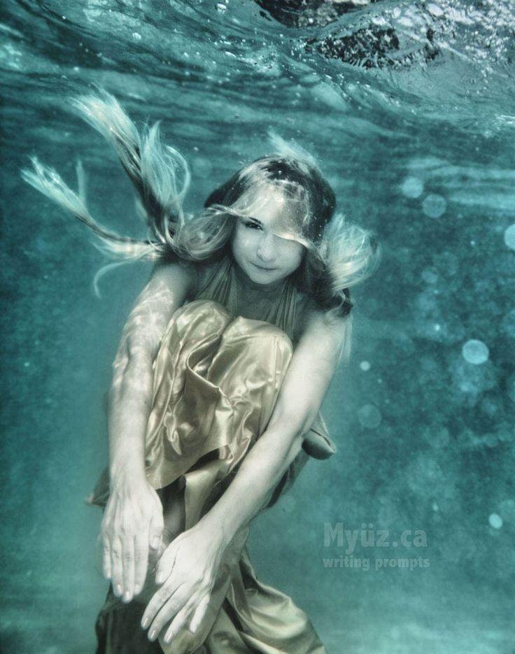 Water Mythology