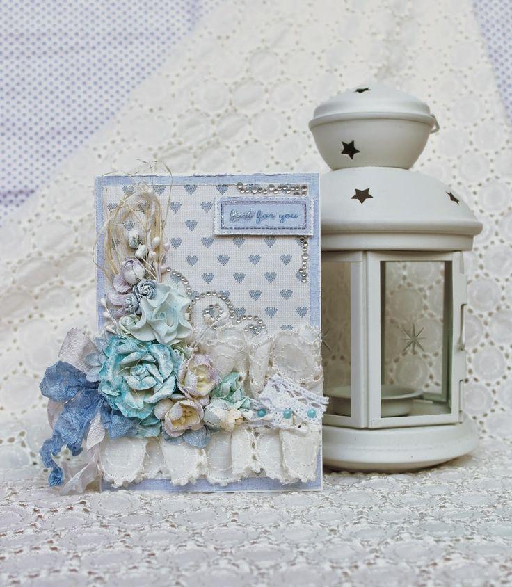Из бумаги с любовью: Цветочный монохром