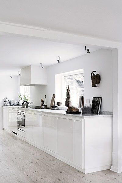 kitchen simplicity