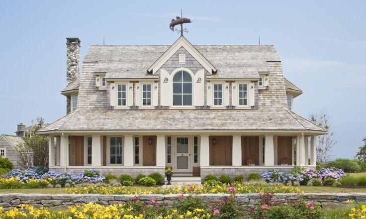 10+ Ideas About Cape Cod Homes On Pinterest